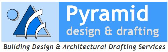 Pyramid design & drafting
